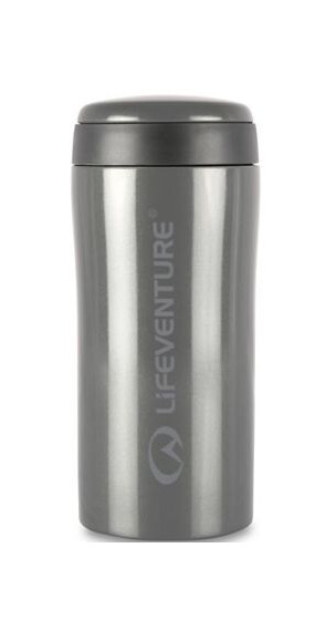 Lifeventure Thermal Mug Tungsten (9530T)